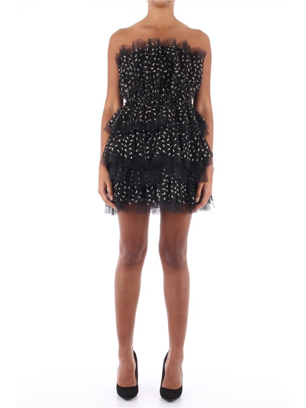 ANIYE'  BY Short dress Black