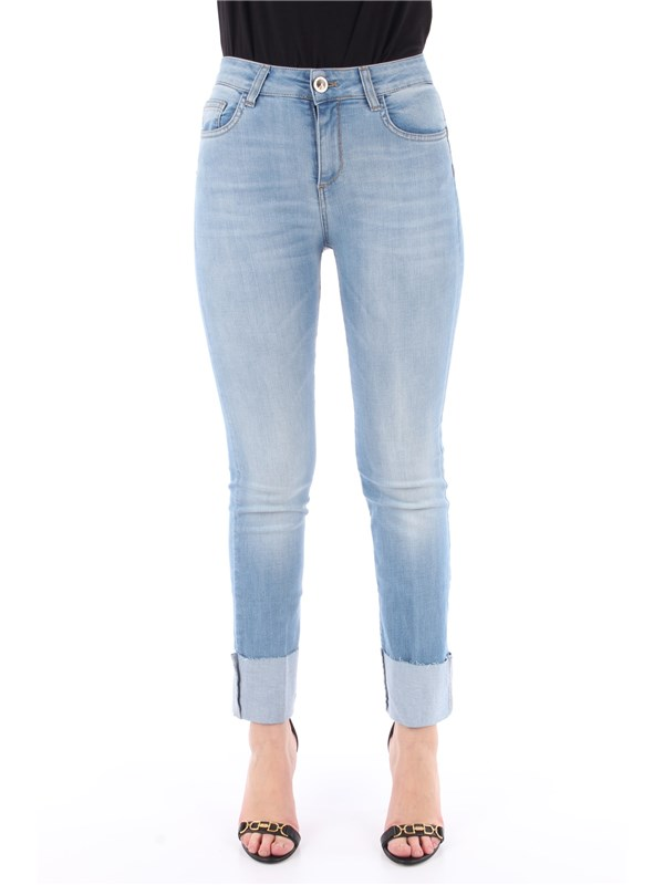 Kocca Jeans Blue denim