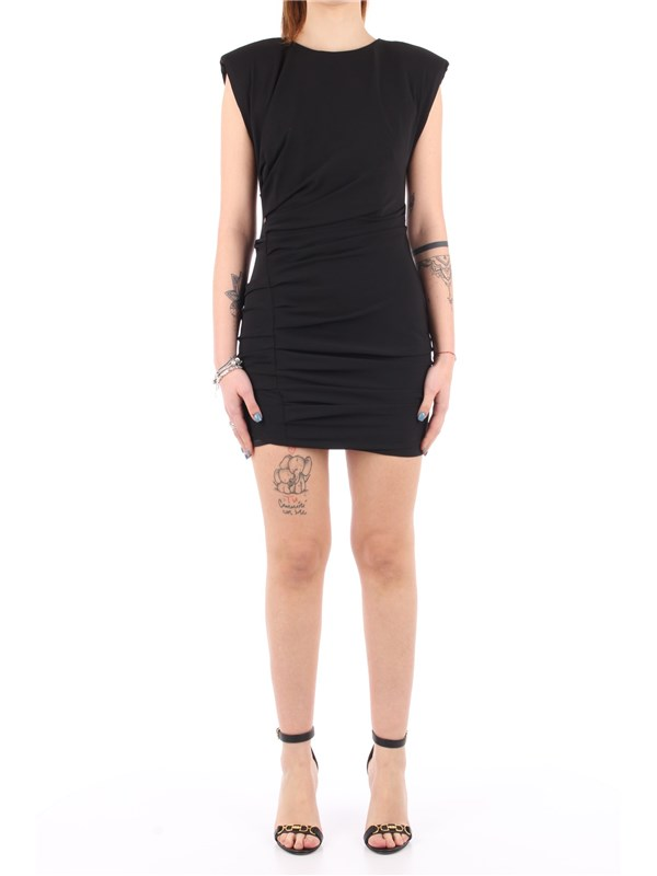 Kocca Short dress Black