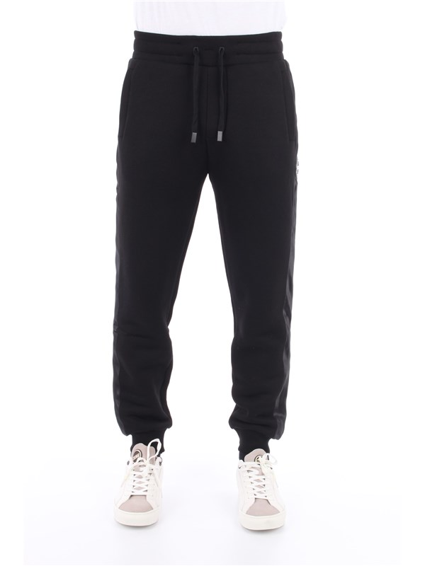 Colmar Jogging trousers Black