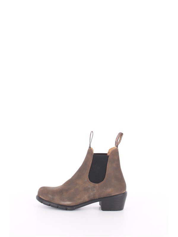 Blundstone Ankle boot Rustic brown