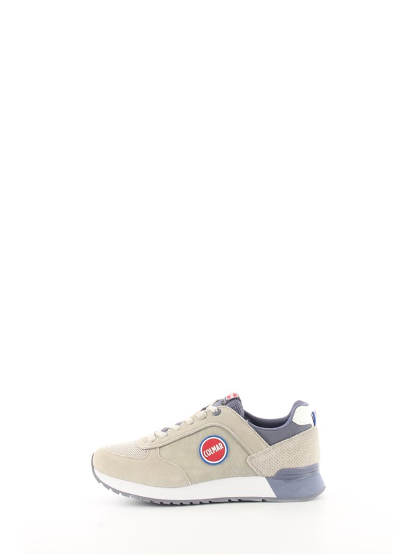 Colmar Sneakers Gray / dusty blue
