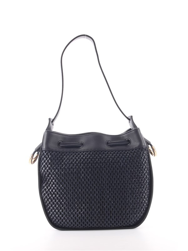 LIU  JO Shoulder bag Midnight