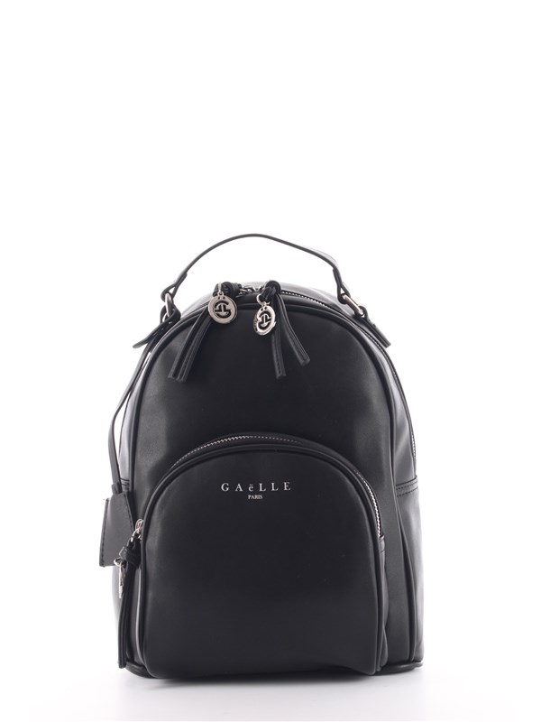 GAëLLE Backpack Black