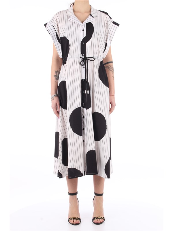 Manila Grace Long dress