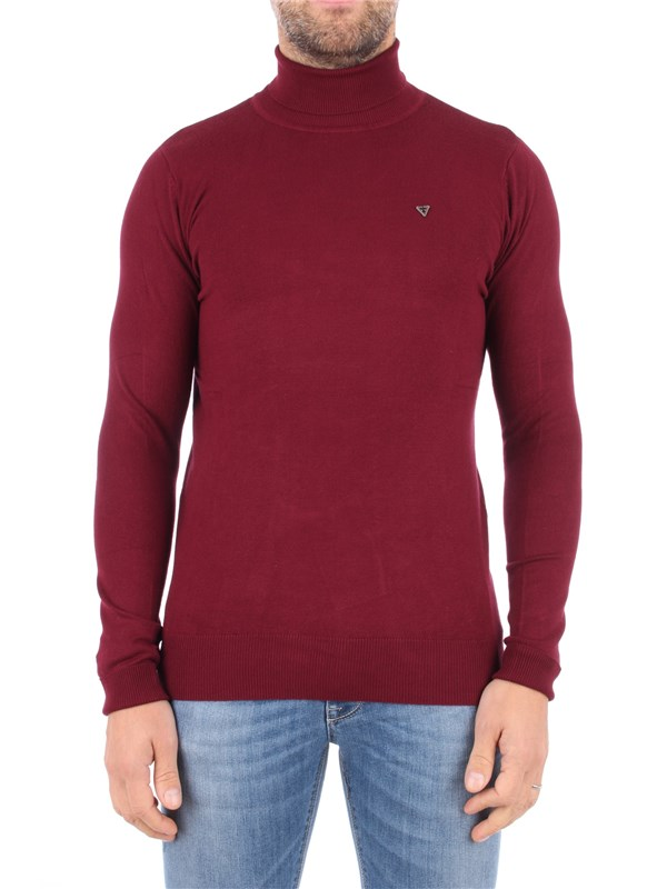 Fifty Four Sweater Bordeaux