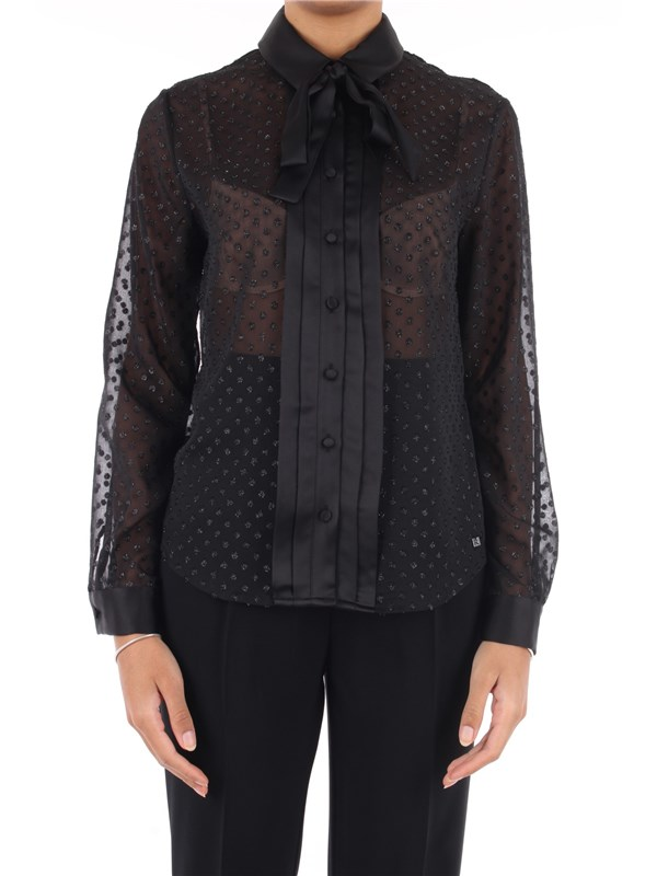 Kocca Shirt Black