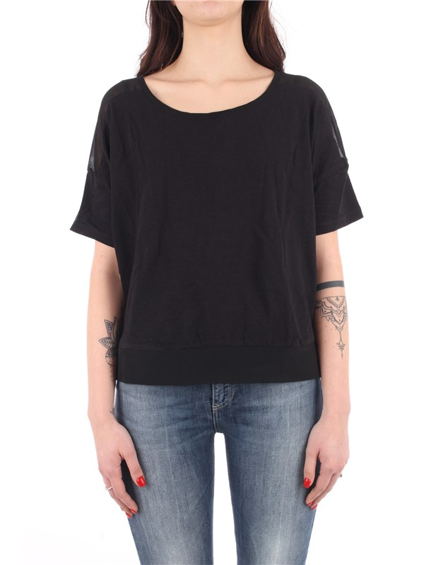 Bomboogie Blouse Black