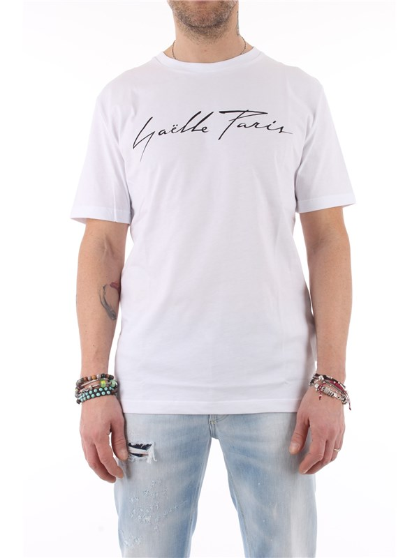 GAëLLE T-shirt White