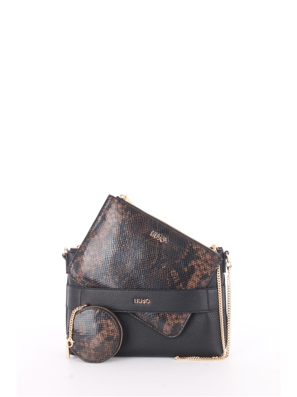 LIU  JO Handbag Black