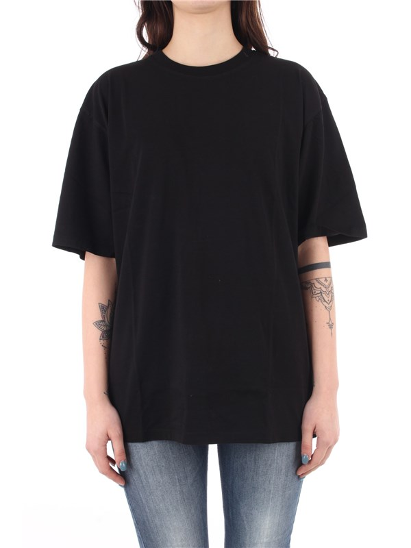 Bomboogie T-shirt Black