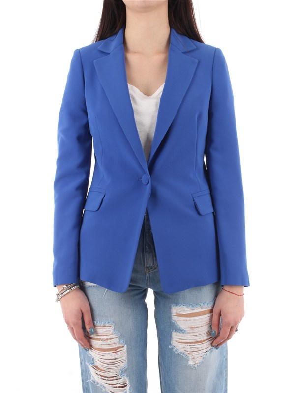 KAOS Jacket Bluette
