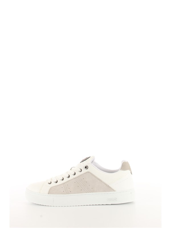 Colmar Sneakers white