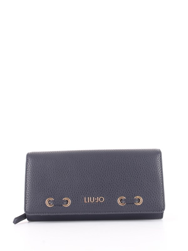 LIU  JO Wallet Midnight