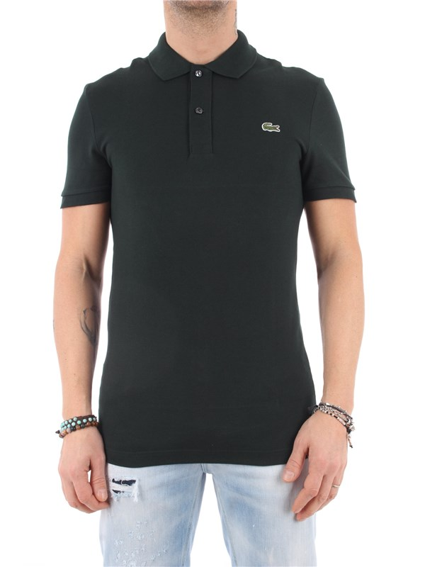 LACOSTE Polo Sinople