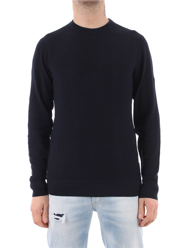 Armani Exchange Pullover Navy