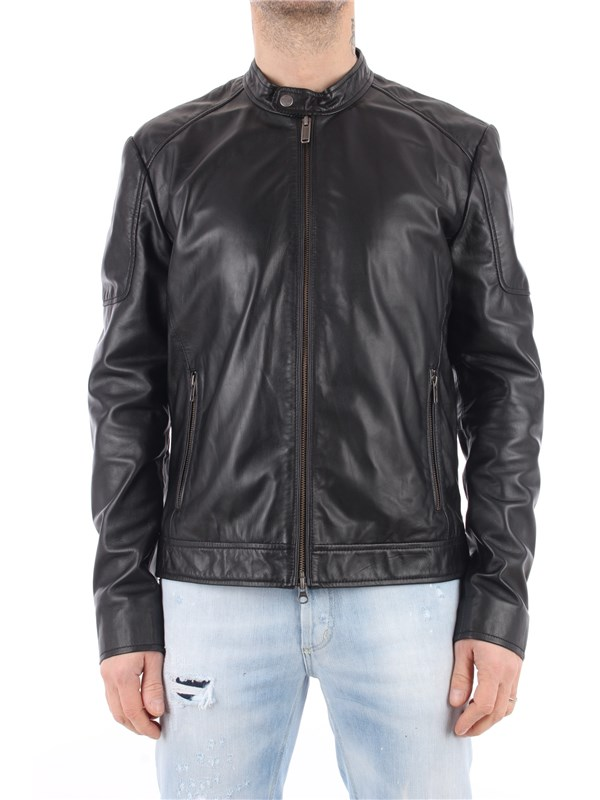 Bomboogie Jacket Black