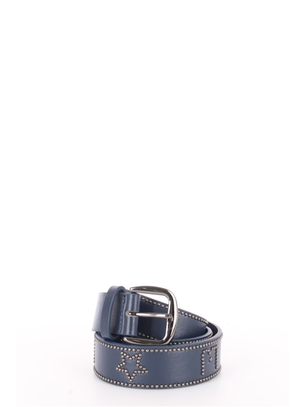 LIU  JO Belt Antrym blue