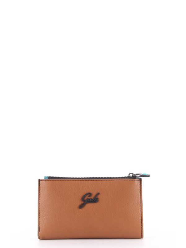 GABS Wallet Leather