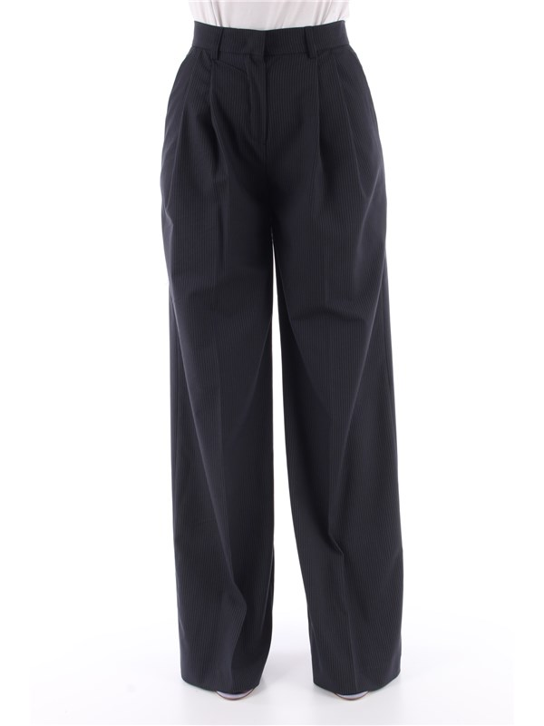 KAOS Pantalone Night blue