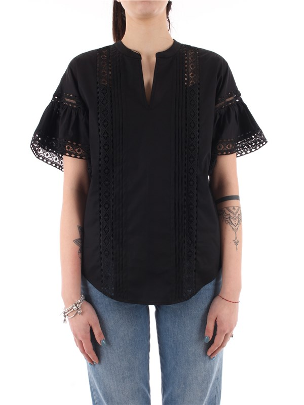 TWINSET Blouse Black