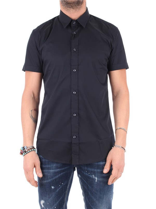 ANTONY MORATO Shirt Deep blue