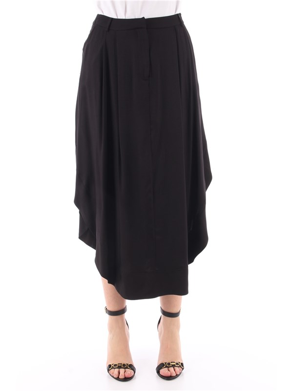 Manila Grace Skirt Black