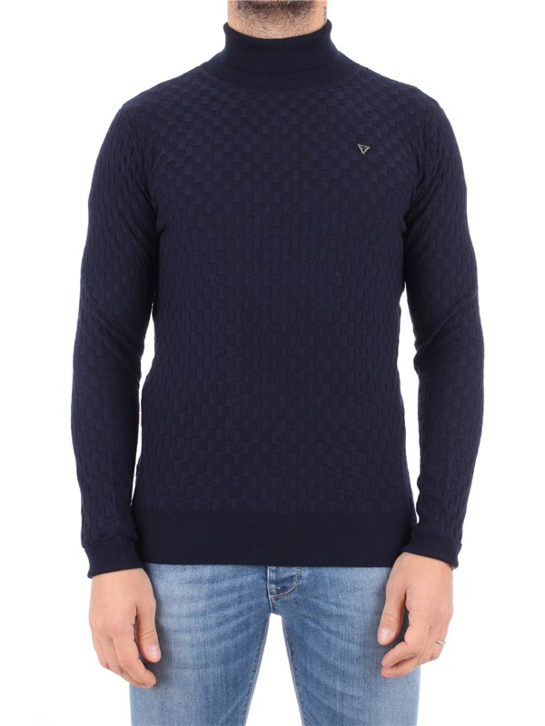 Fifty Four Sweater Blue