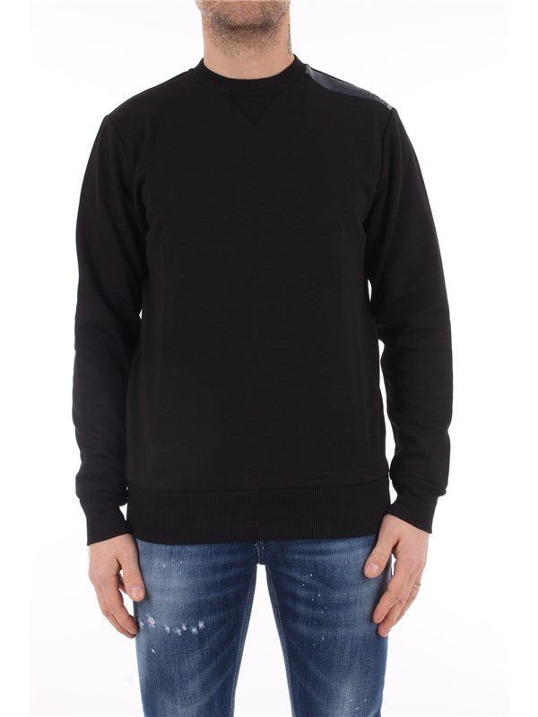 Colmar Sweatshirt Black