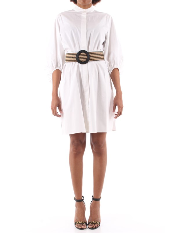 Kocca Short dress White