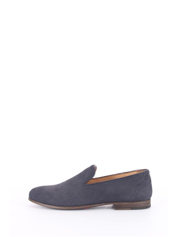 The Willa Shoes Blue