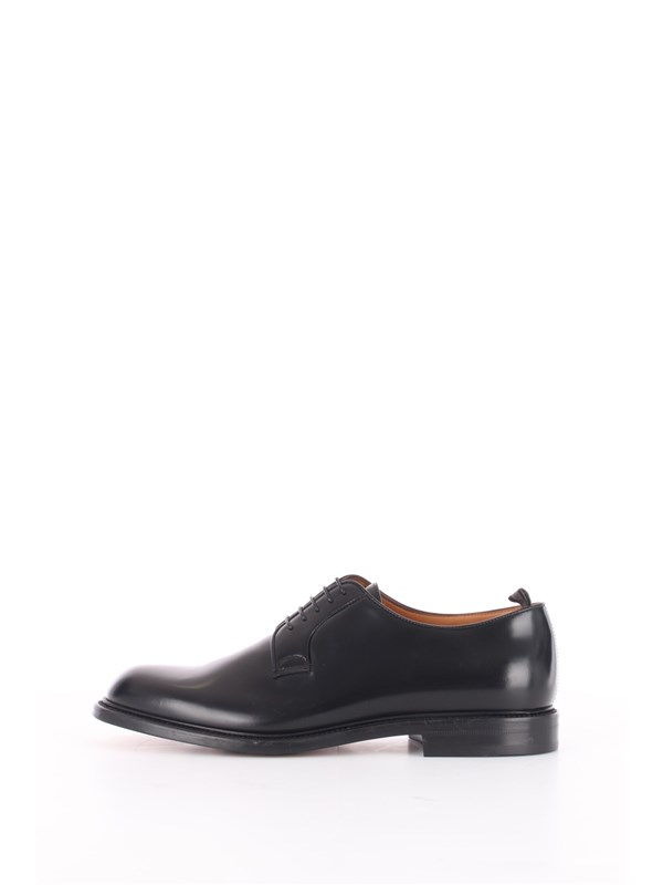 Rossi Derby Black