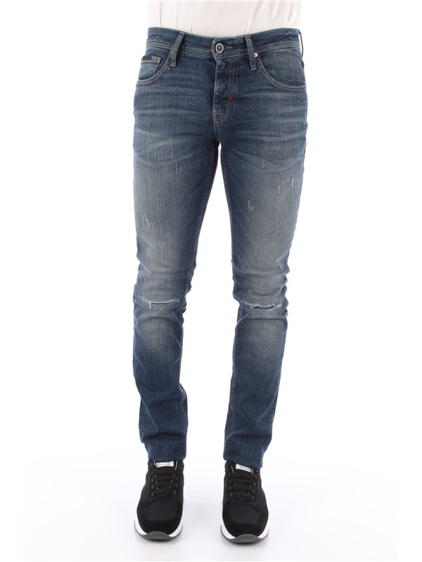 ANTONY MORATO Jeans Denim blue