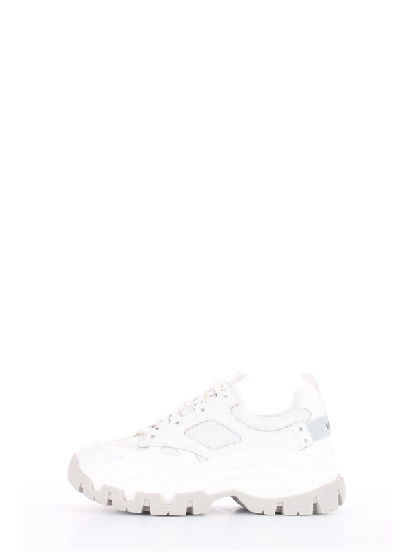 LIU  JO Sneakers white
