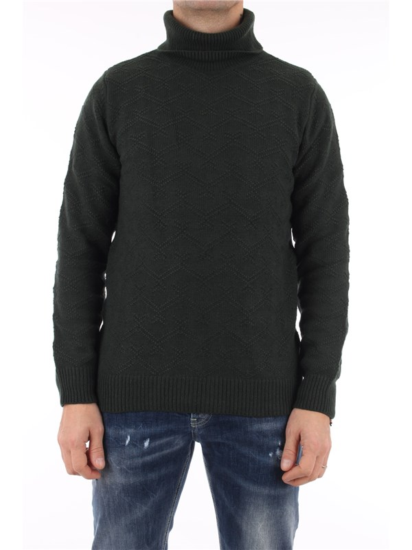 ANTONY MORATO Sweater British green