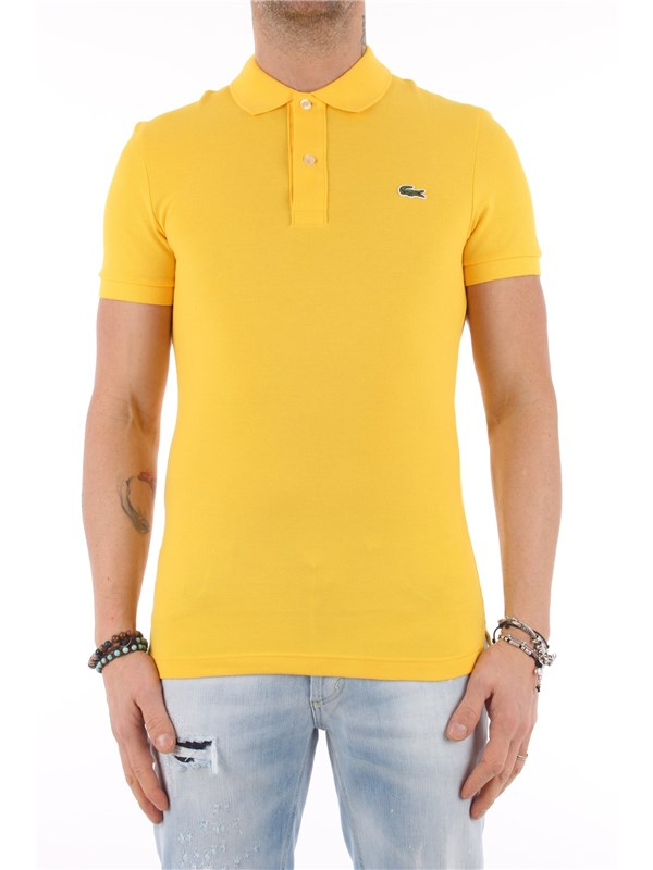 LACOSTE Polo Wasp