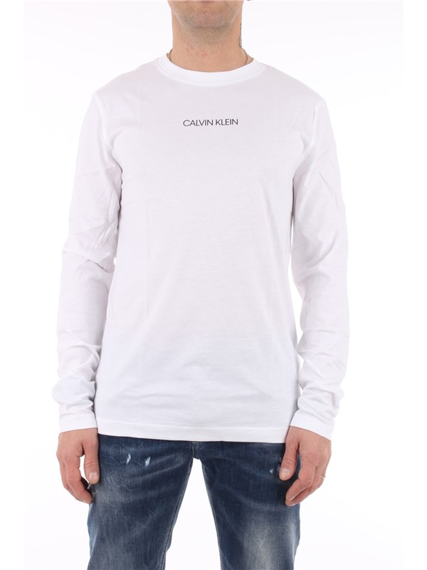 Calvin Klein T-shirt Bright white