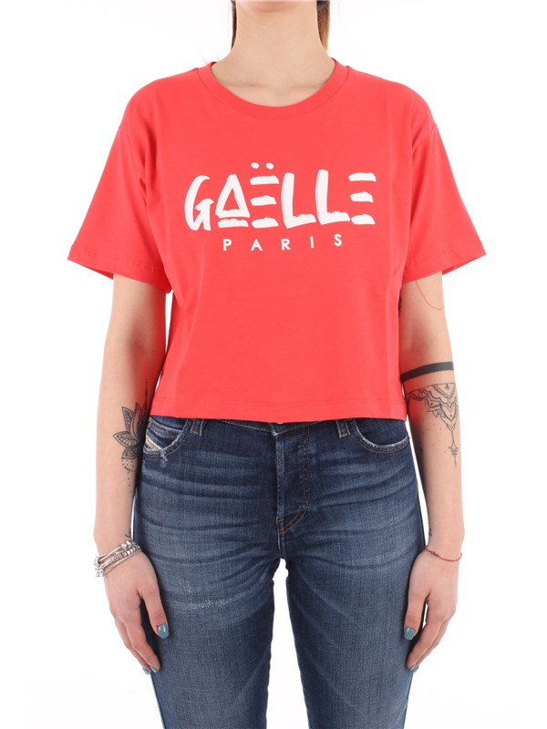 GAëLLE T-shirt Strawberry