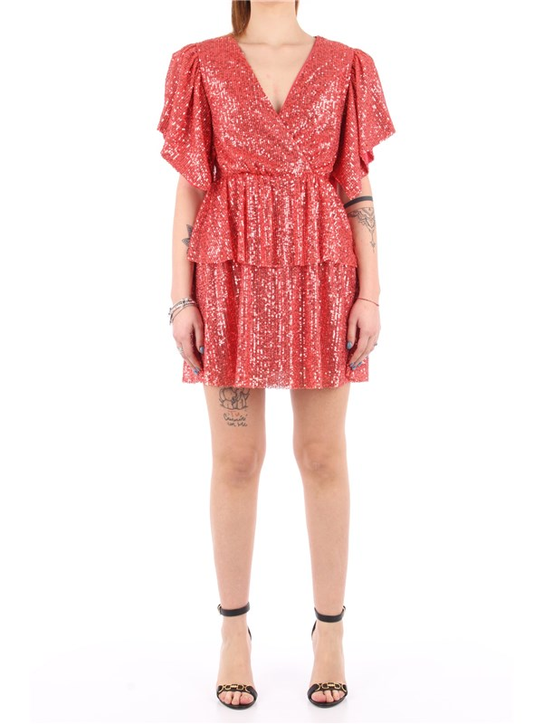 Kocca Short dress Coral