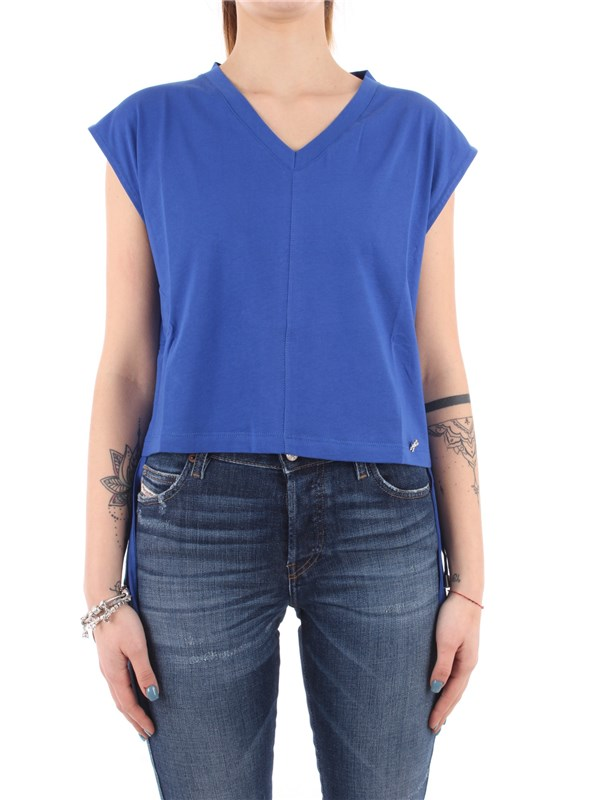 KAOS Top Bluette