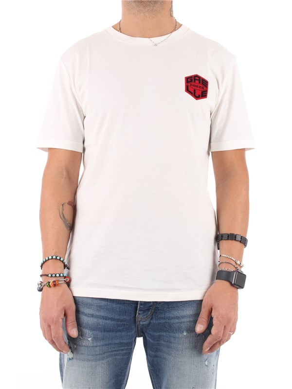 GAëLLE T-shirt Off white